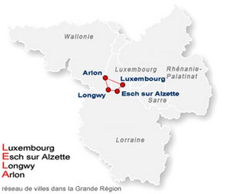 LELA intègre Metz et Thionville