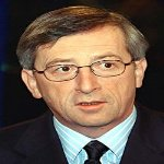 La présidence de Jean-Claude Juncker reconduite à l'Eurogroupe