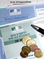 Déclaration pour l'impôt sur le revenu 2012 au Luxembourg
