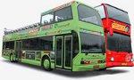 Visiter Luxembourg en bus «Hop On – Hop Off» jusqu'au 31 octobre 2010