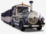 Visiter Luxembourg avec le train Pétrusse Express