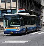 Nouveaux horaires de bus au Luxembourg dès le 1er mai 2011