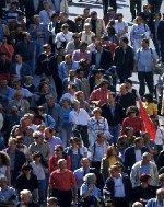 Recensement 2014 : 549 680 habitants font vivre le Luxembourg