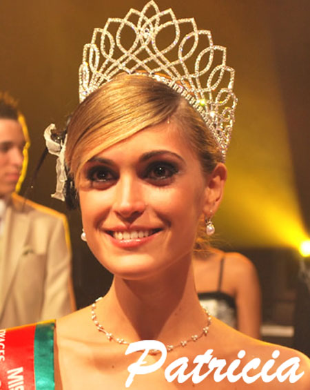 Miss Portugal 2011 au Luxembourg
