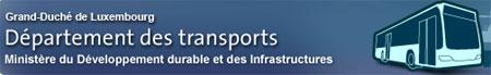 Création du comité des usagers des transports publics – Luxembourg