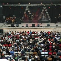 Festival Summerstage 2014 à Dudelange