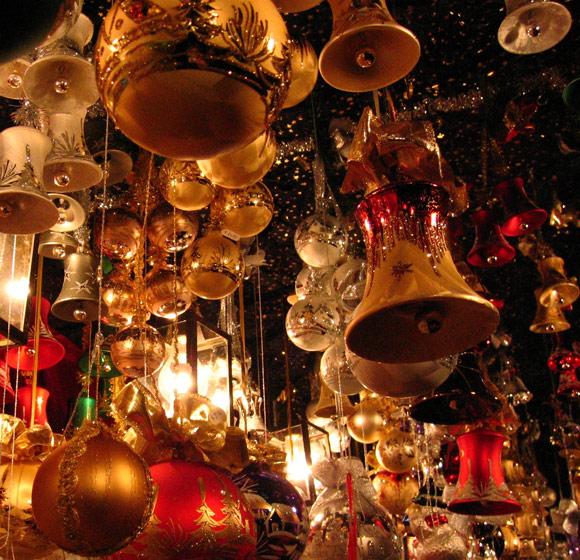 Animations de Noël et Saint-Nicolas 2012 dans tout le Grand-Duché