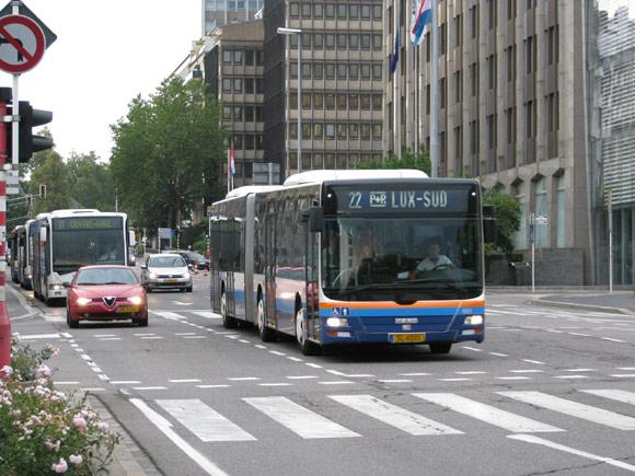 Ouverture dominicale à Luxembourg : navettes et bus gratuits ce dimanche