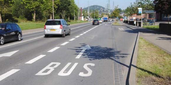 Transports en commun : 150 euros d'amende pour les fraudeurs