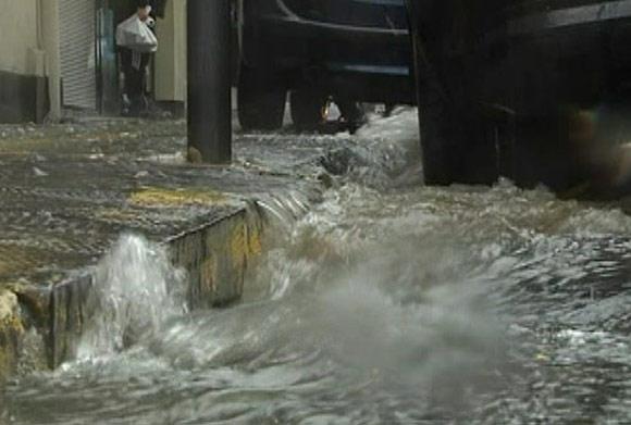 Alerte aux orages violents au Luxembourg ce mercredi