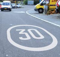 Luxembourg-ville étend sa zone 30