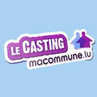 Casting photo pour la publicité de macommune.lu