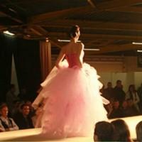 Un peu de rêve avec le Salon du Mariage à Luxexpo