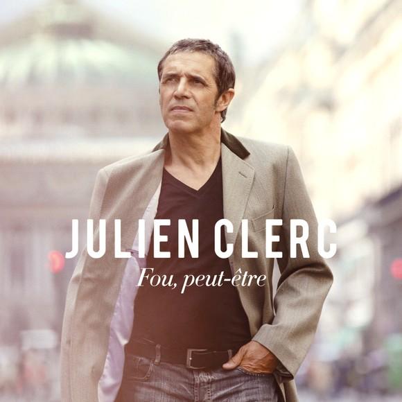 Julien Clerc en concert au Casino de Mondorf