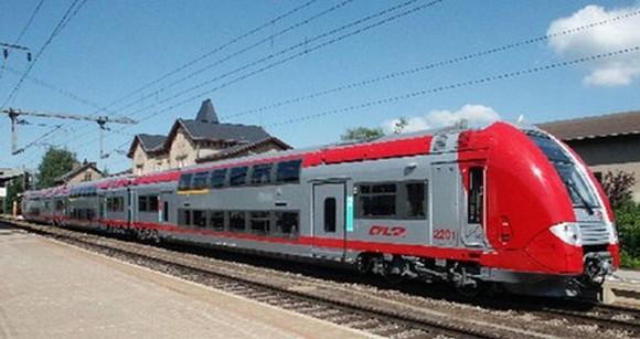 Trains : les horaires des CFL changent pour un an