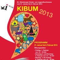 Kibum 2013, foire aux livres rien que pour les enfants