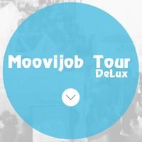 Moovijob Tour Delux : le rendez-vous du recrutement