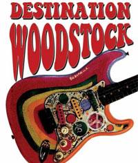 Destination Woodstock au Casino 2000