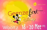Fête du Genêt 2013 à Wiltz