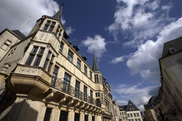 Le Palais grand-ducal ouvert au public tout l'été