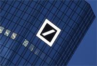 La Deutsche Bank licencie 175 personnes au Luxembourg