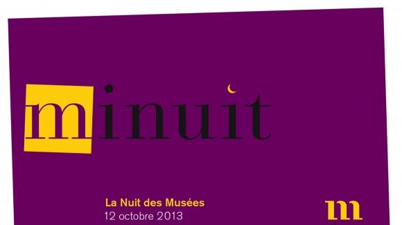 Nuit des Musées 2013 au Luxembourg : la littérature à l'honneur