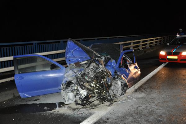 Un mort et deux blessés graves ce week-end sur l'A3 et l'A6