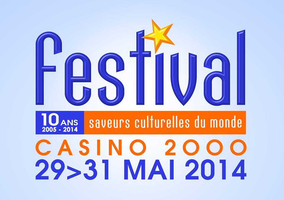 Mondorf-lès-Bains : le Festival Saveurs Culturelles du Monde fête ses 10 ans