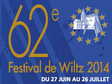 Les surprises du Festival de Wiltz en 2014