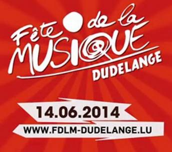 Fête de la musique à Dudelange : programme des concerts