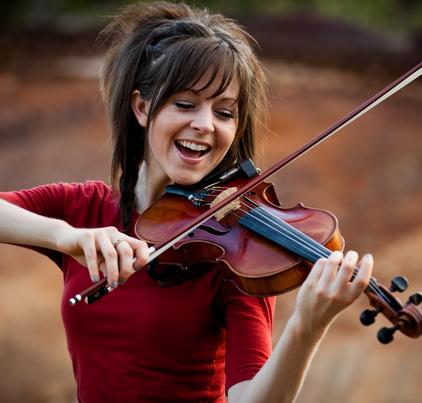 Lindsey Stirling envoûtera la Rockhal d'Esch en octobre