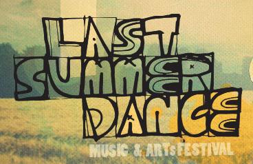 Mersch : Musique et arts alternatifs au Festival Last Summer Dance 2014