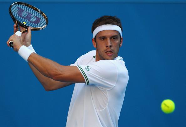 Moselle Open 2014 : victoire sans appel pour Gilles Muller face à Édouard Roger-Vasselin