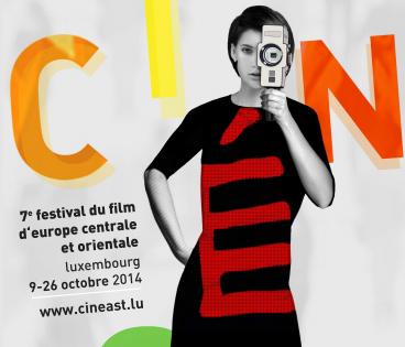 L'Europe Centrale et Orientale fait son cinéma avec CinEast au Luxembourg