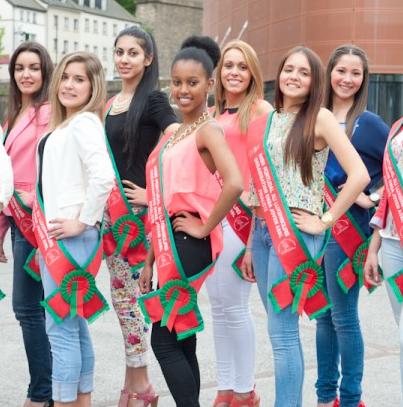 Miss Portugal 2015 au Luxembourg : rendez-vous le 22 novembre
