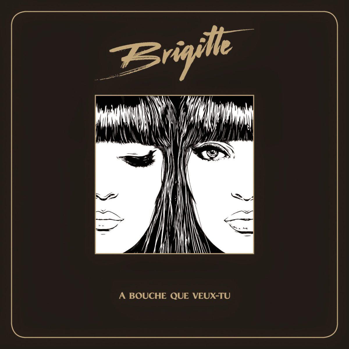 Concert : Brigitte séduit la Rockhal en janvier