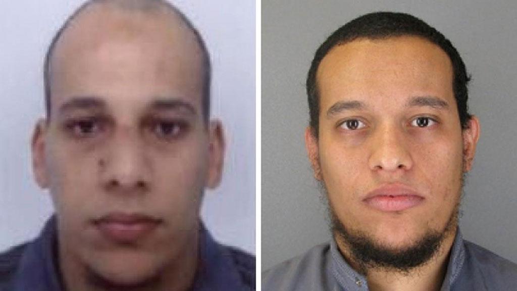 Charlie Hebdo : prise d'otages en cours à Dammartin-en-Goële (France) (mis à jour)