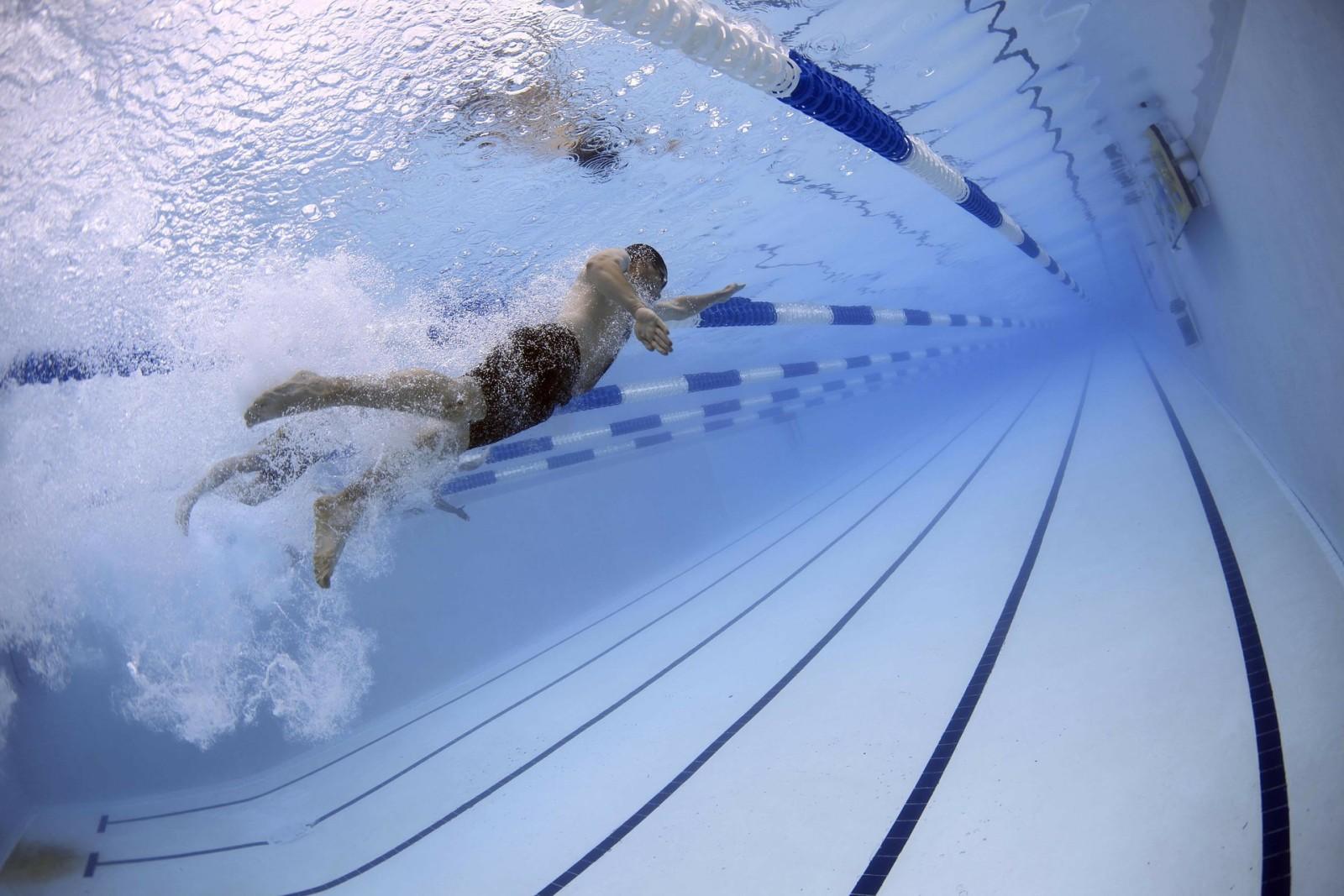 Euro Meet, compétition de natation à Luxembourg : 63 équipes attendues