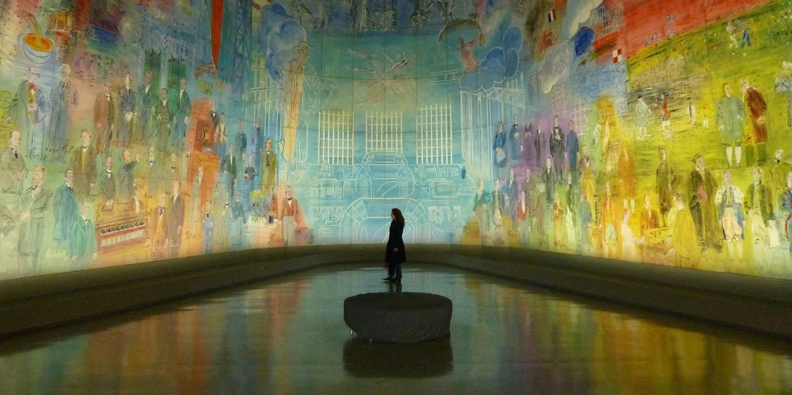 ARTSmanif : les cultures et arts contemporains ont rendez-vous à Luxexpo