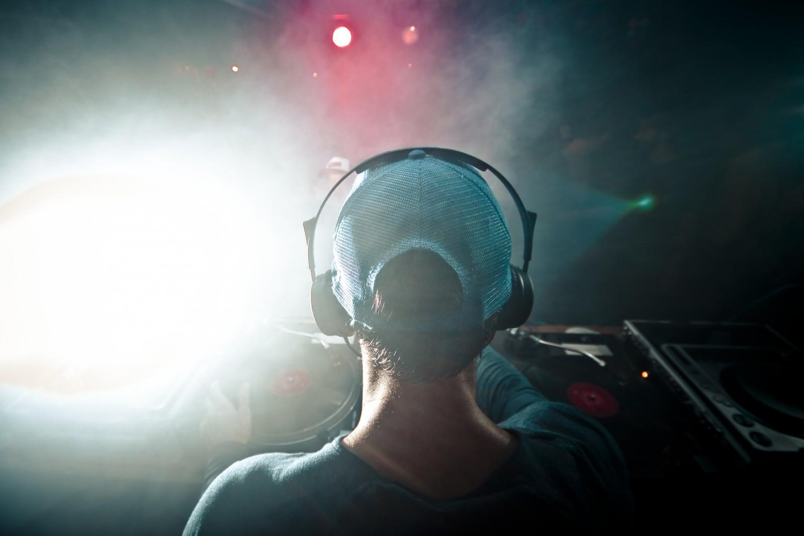 Découverte : «24h électro», un festival qui vit au rythme des musiques électroniques