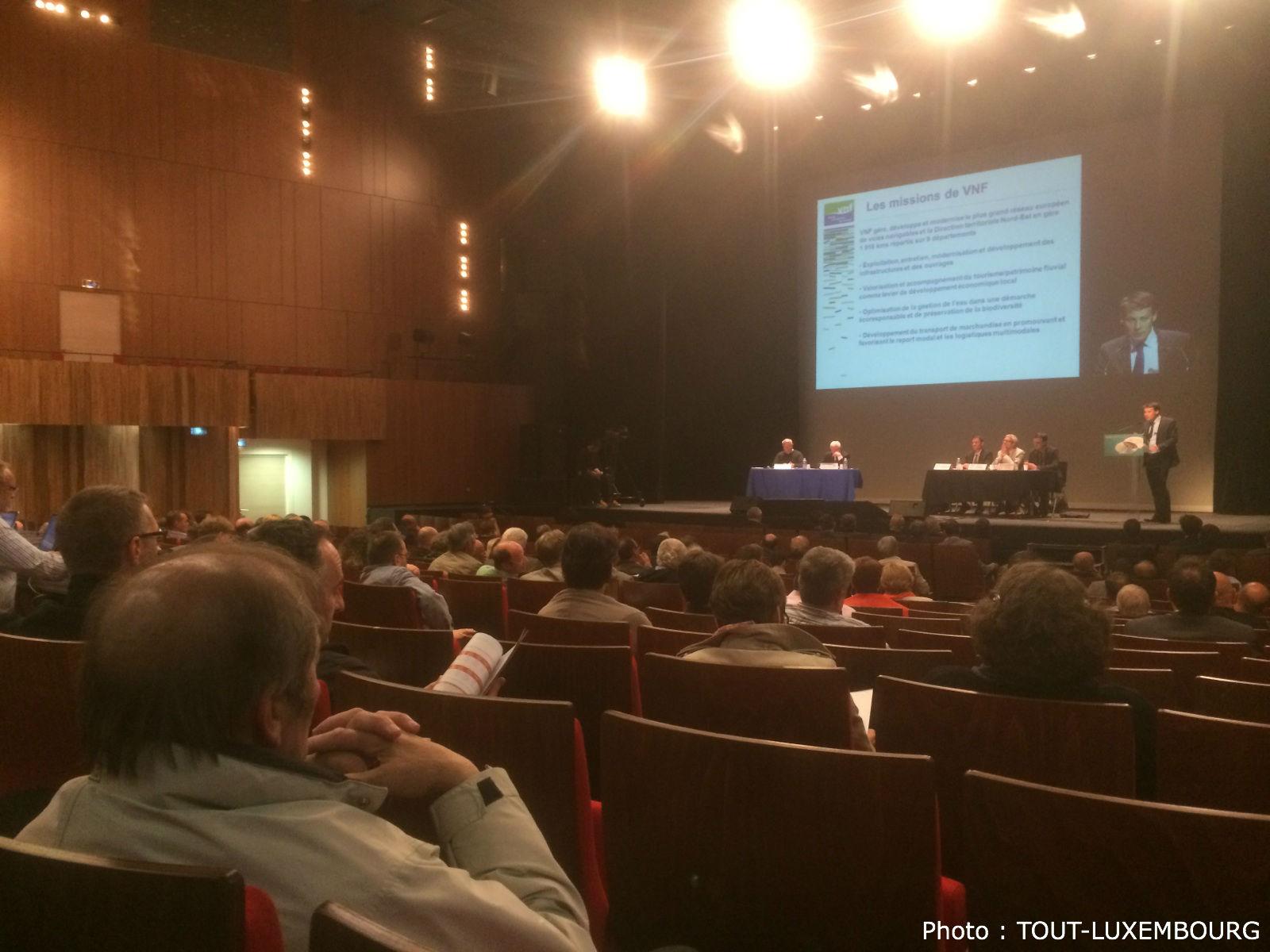 A31bis : les solutions proposées par le Luxembourg pour aider les frontaliers