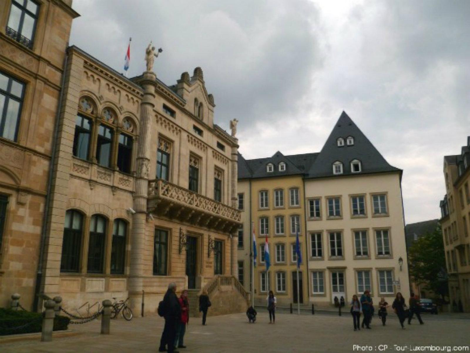 Droit de vote des étrangers : un «non» catégorique au Luxembourg