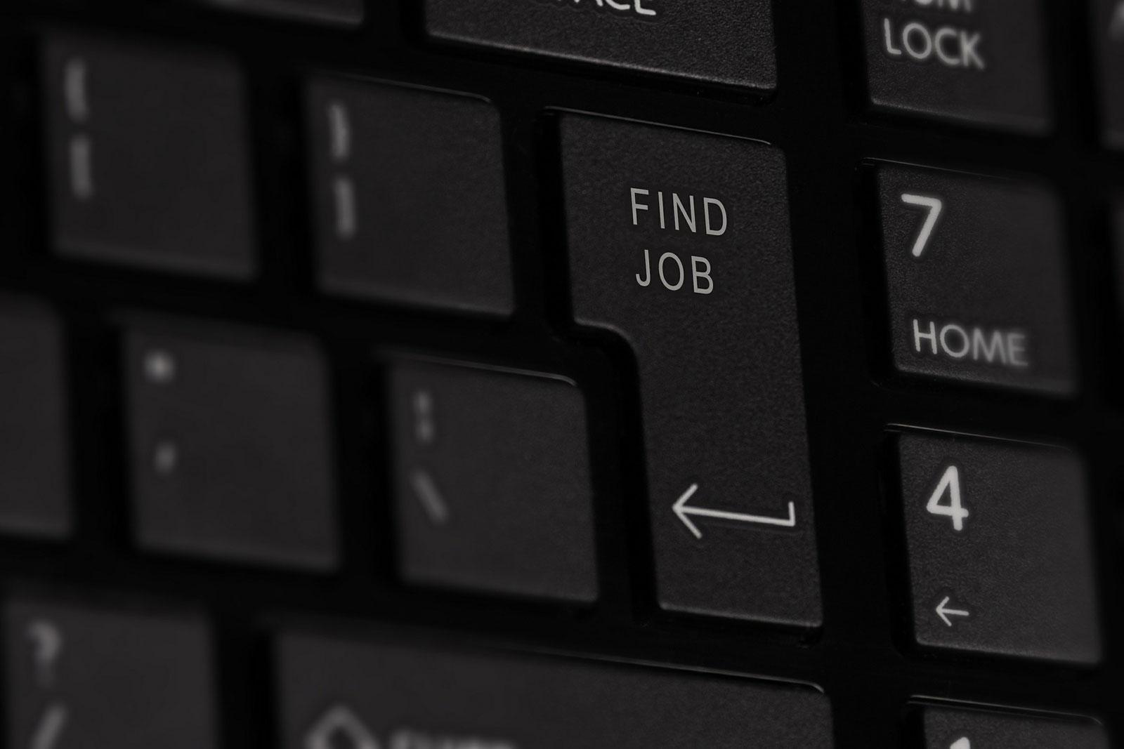 Chômage : le nombre de demandeurs d'emploi continue de baisser au Luxembourg