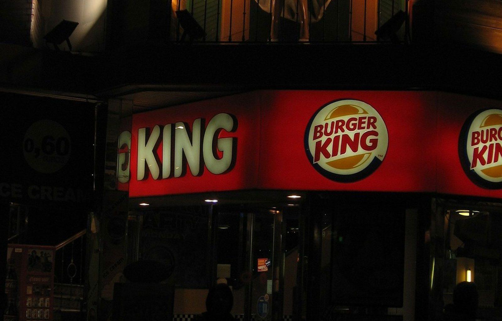 Les restaurants Quick se font dévorer par Burger King au Luxembourg