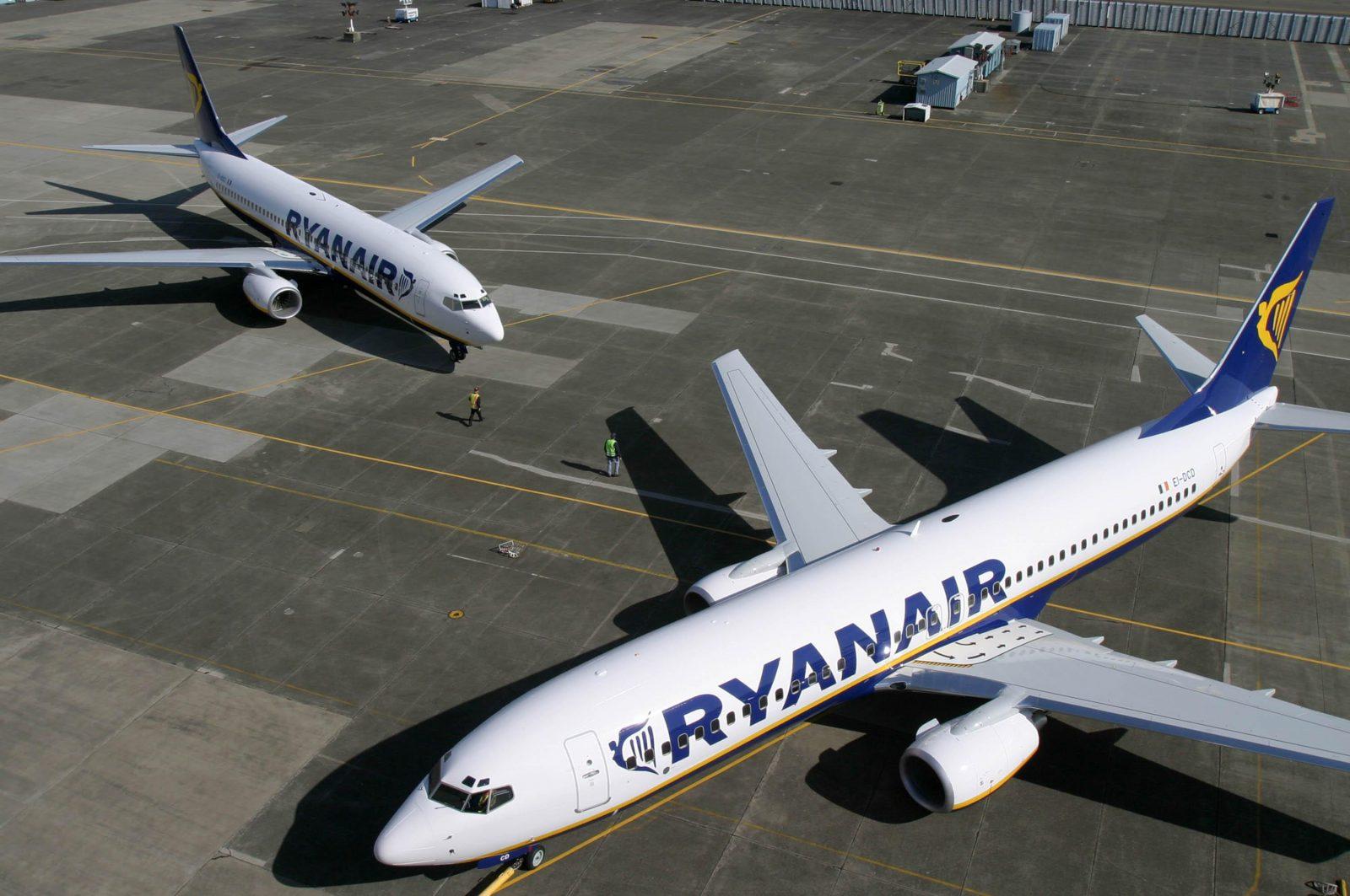 Ryanair annonce l'ouverture d'une ligne Luxembourg-Milan au départ du Findel