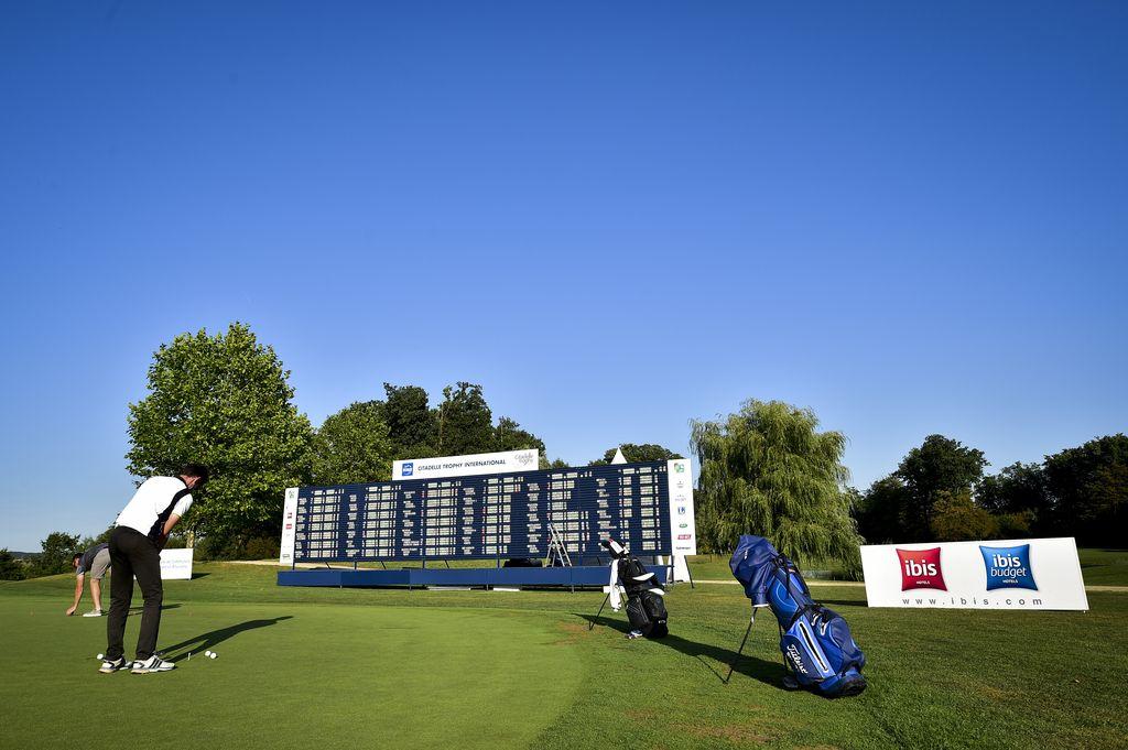Au golf de Preisch, encore 2 jours de compétition et d'animations