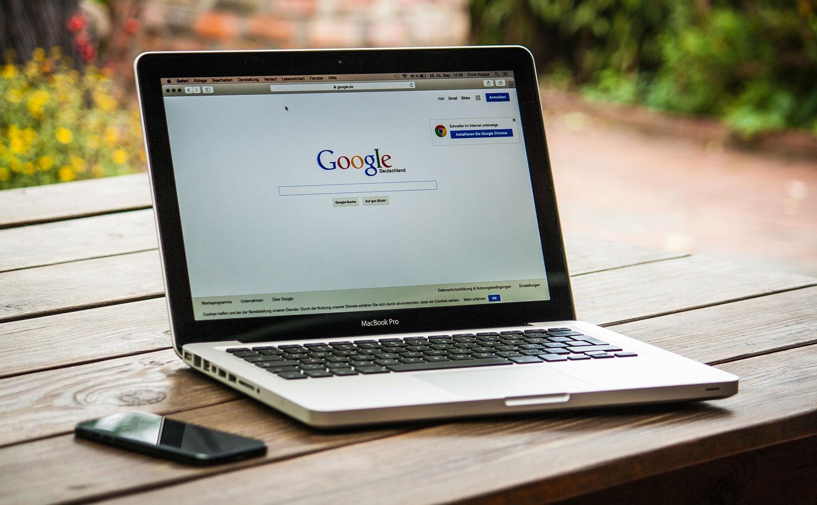Google aurait «bloqué» un terrain au Luxembourg